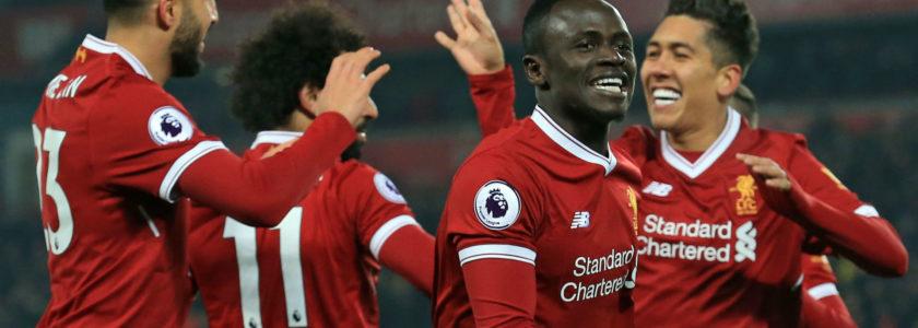 Liverpool vs FC Porto Champions League