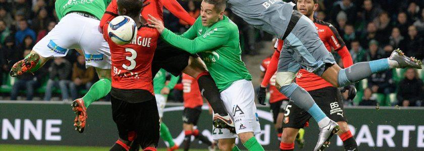 Rennes - Saint-Etienne Betting Prediction