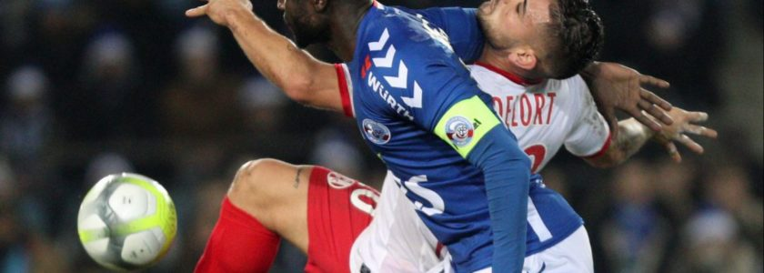 Toulouse - Strasbourg Betting Tips