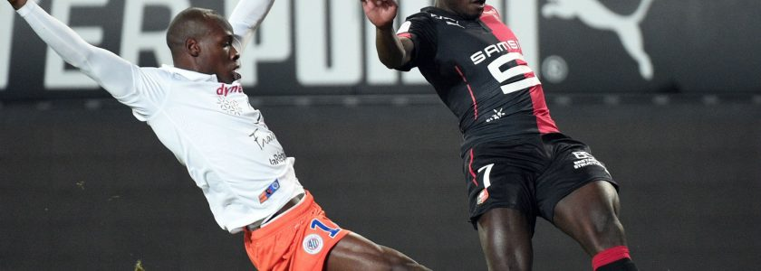 Rennes - Montpellier Betting Tips