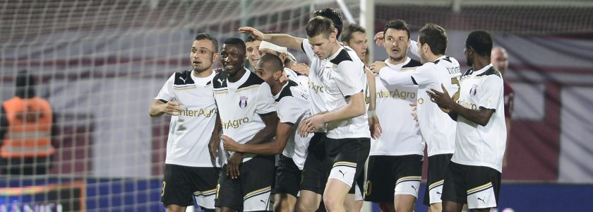 Betting Tips Astra vs Gaz Metan