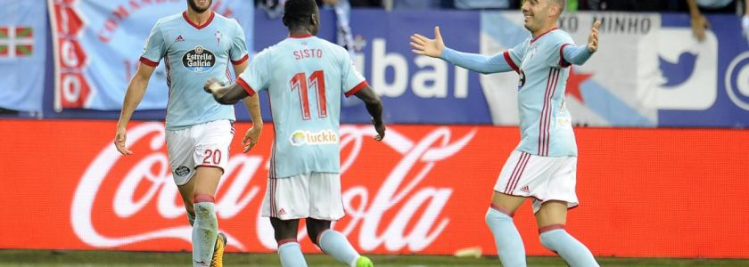 Betting Tips Girona vs Celta de Vigo