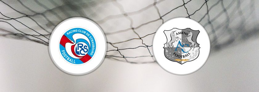 Football Tips Strasbourg vs Amiens