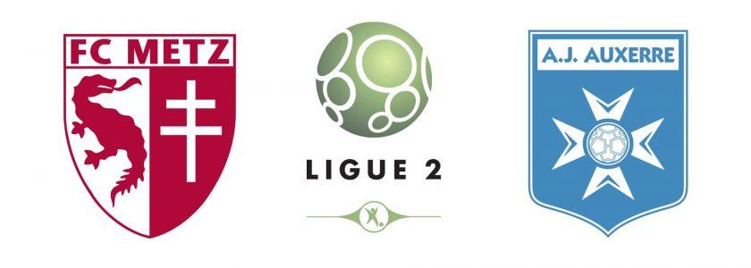 Metz vs AJ Auxerre Football Tips