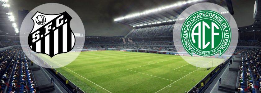 Santos vs Chapecoense Football Tips