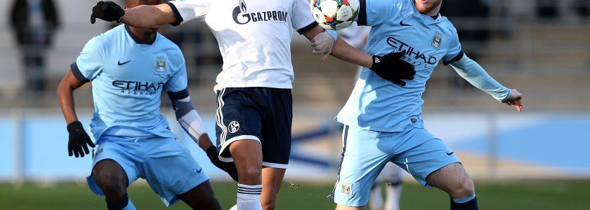 Schalke vs Manchester City