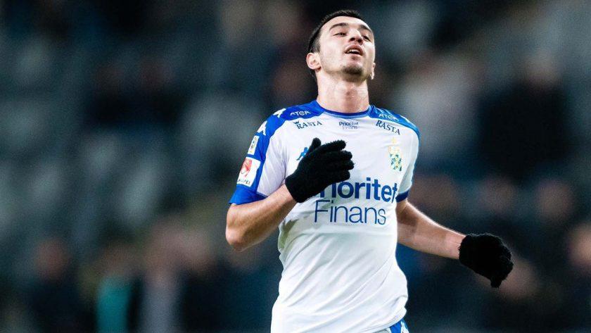 Djurgardens vs IFK Goteborg