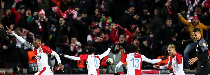 Chelsea vs Slavia Prague