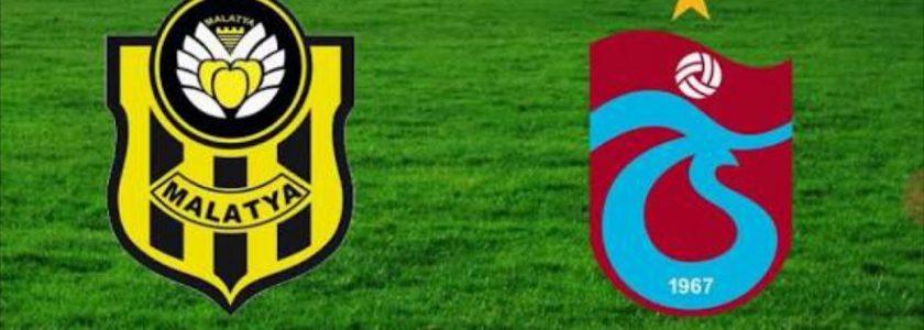 Trabzonspor vs Yeni Malatyaspor