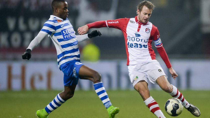 De Graafschap Vs FC Emmen Betting Tips 23/04/2019