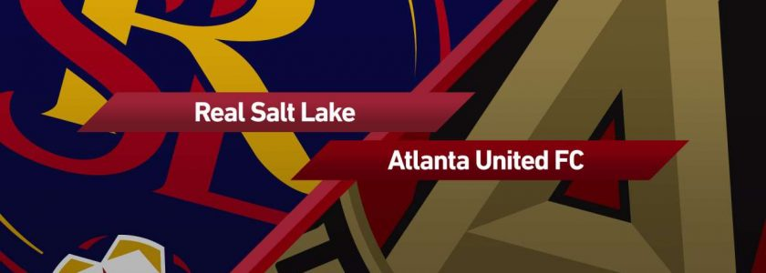 Real Salt Lake vs Atlanta United