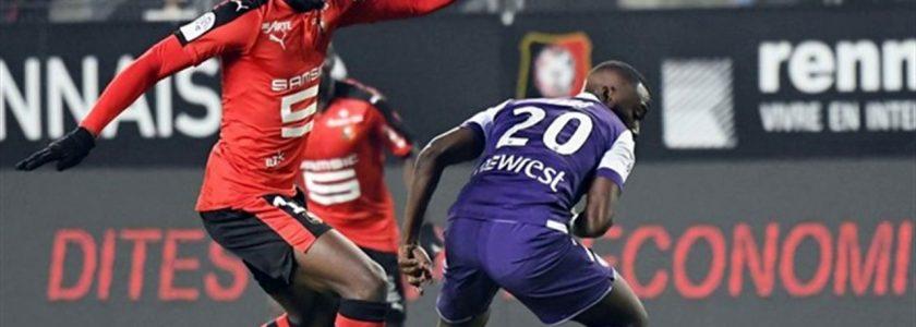 Dijon vs Toulouse