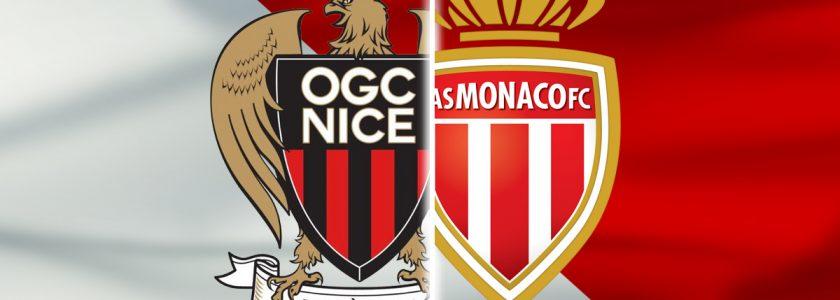 Nice vs Monaco