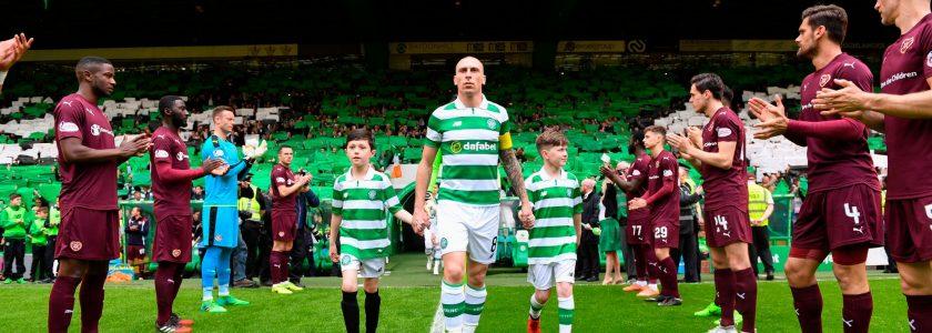 Heart of Midlothian vs Celtic FC