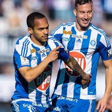 IFK Mariehamn vs HJK Helsinki