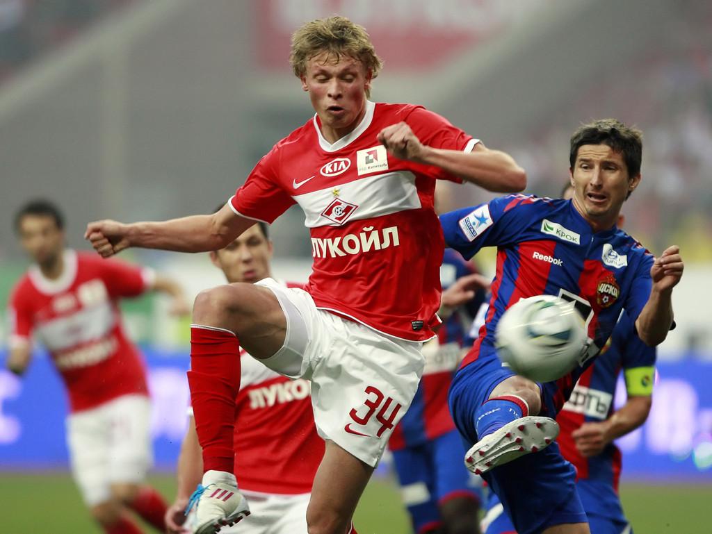 Cska moscow vs krylya sovetov betting tips betting on football 101 class