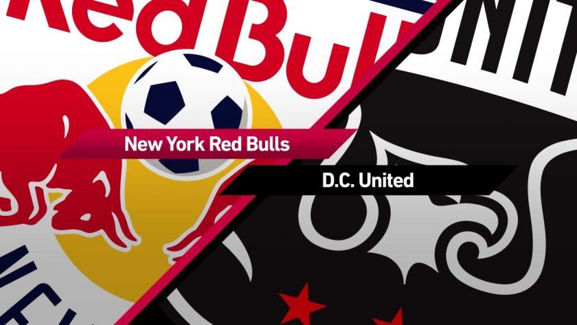 Dc united vs new york red bulls betting tips sport betting online uk stores
