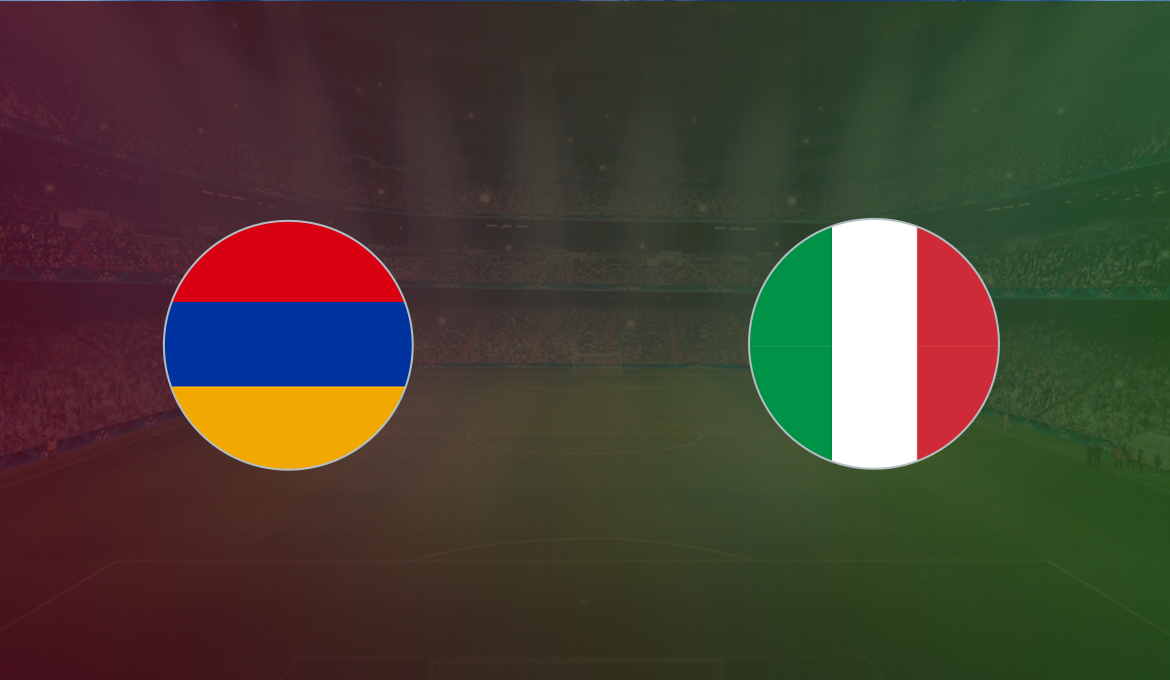Armenia vs italy betting preview aid and abetting