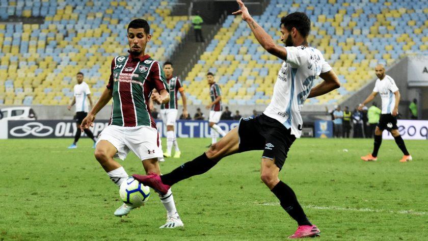 Cruzeiro (MG) vs Fluminense RJ