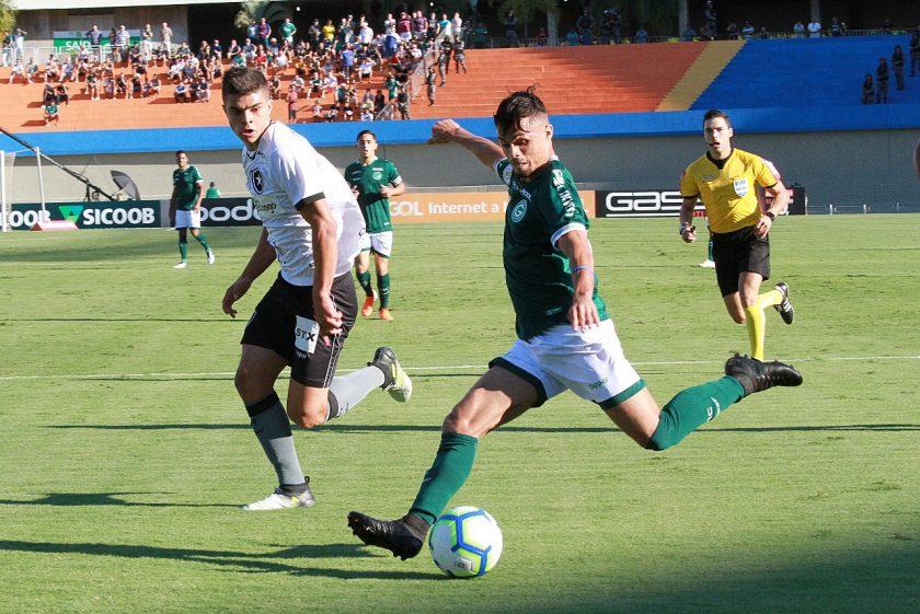 Botafogo RJ vs Goias