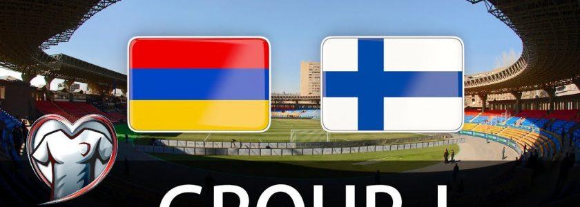 Finland vs Armenia