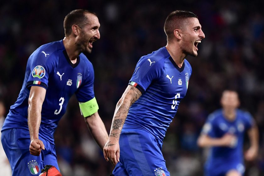 Bosnia-Herzegovina vs Italy