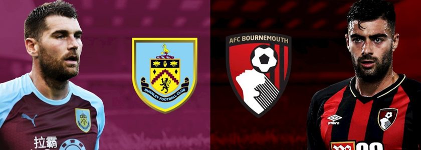 Burnley vs Bournemouth AFC