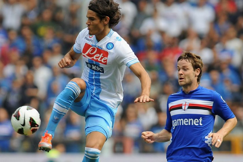 Napoli sampdoria betting tips super bowl betting over under