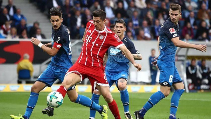 Hoffenheim Bayern Munchen