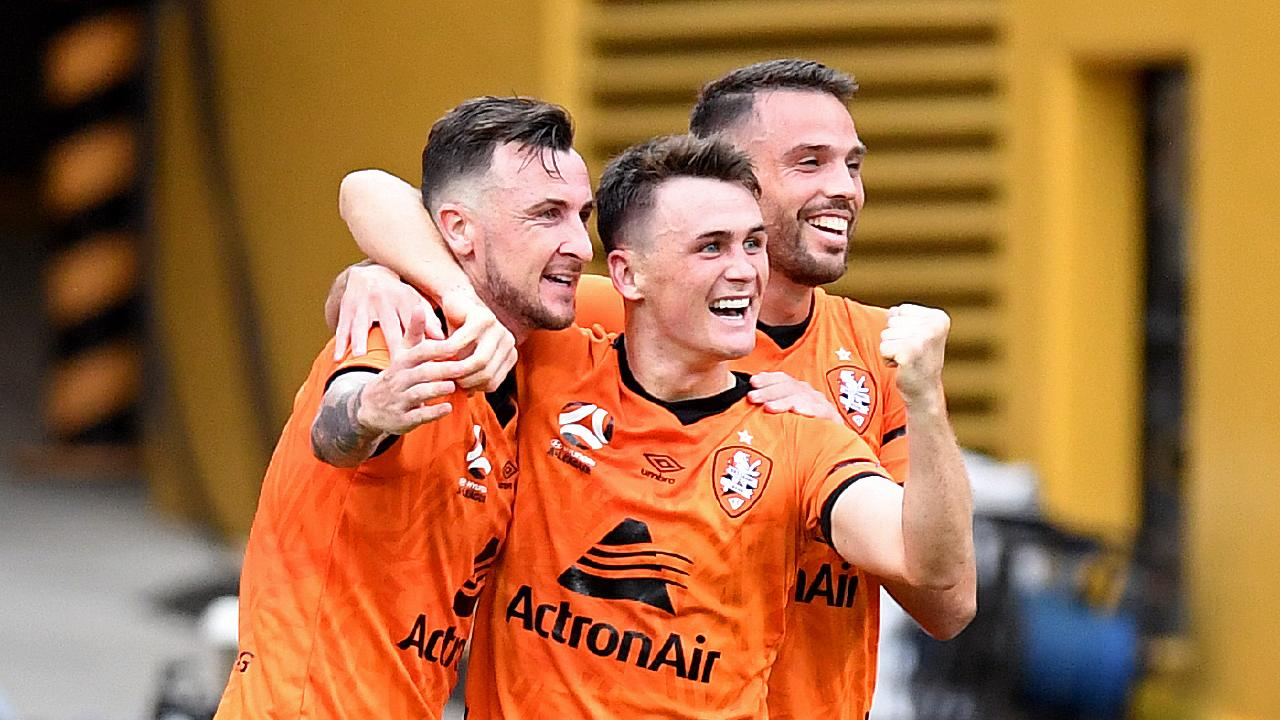 Brisbane roar vs western sydney betting tips matched betting online spreadsheet