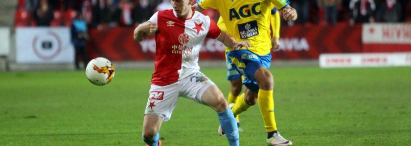 Mlada Boleslav vs Slavia Prague