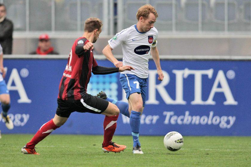 Heidenheimer vs SV Wehen Wiesbaden