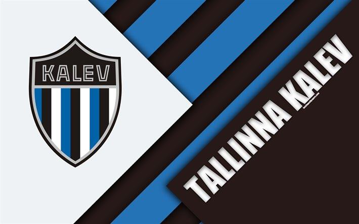 JK Tallinna Kalev vs Trans Narva