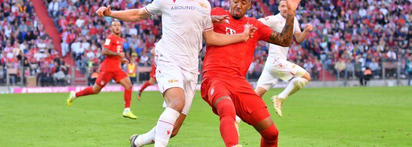 Union Berlin vs FSV Mainz 05