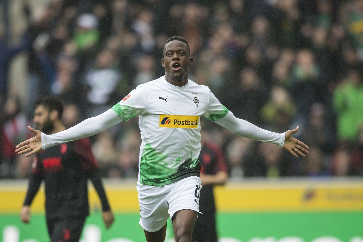 Borussia Mönchengladbach Erfolge