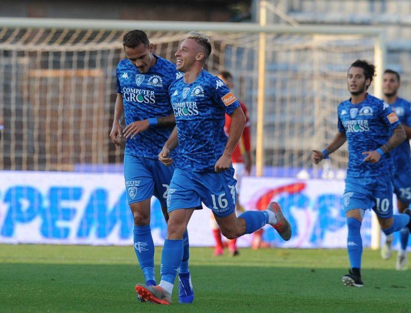 Pescara vs Empoli