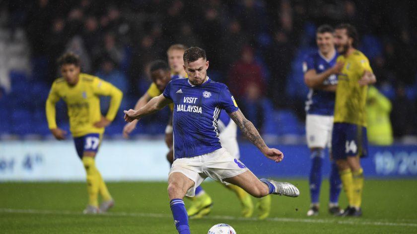 Cardiff City vs Charlton Athletic