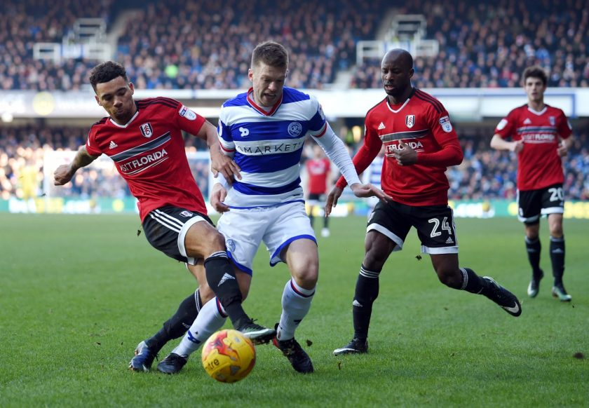 Queens Park Rangers vs Fulham