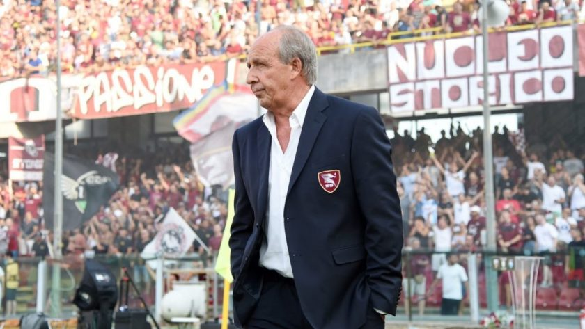 Salernitana vs Spezia