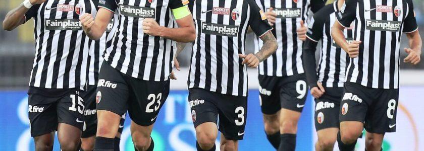 Ascoli vs Benevento