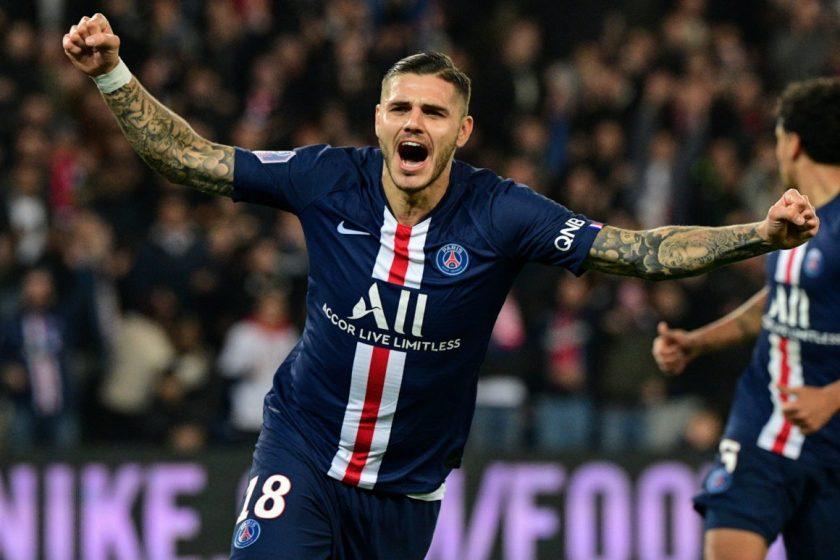 Paris Saint Germain vs Lyon