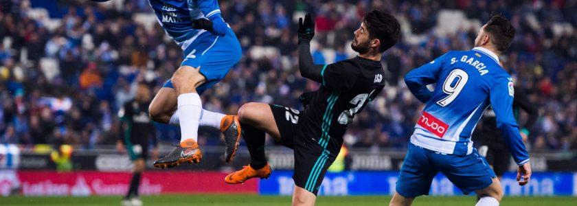 Real Sociedad vs RCD Espanyol