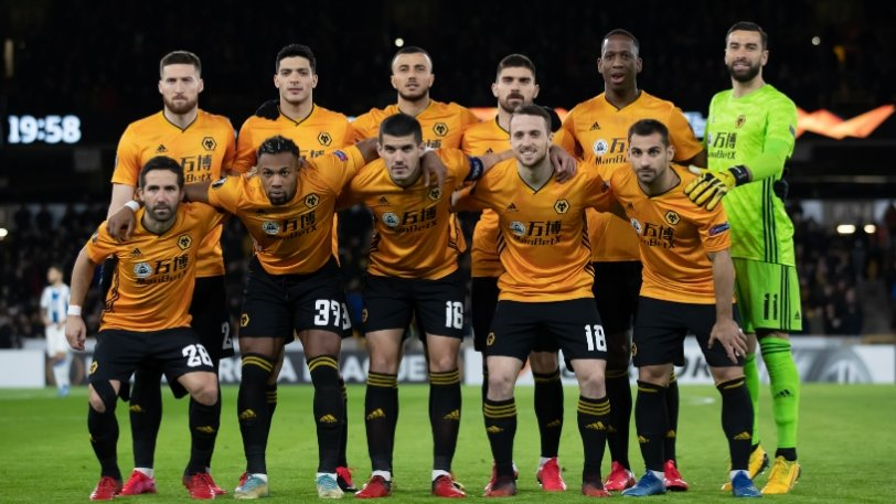 Wolves vs Olympiakos Piraeus