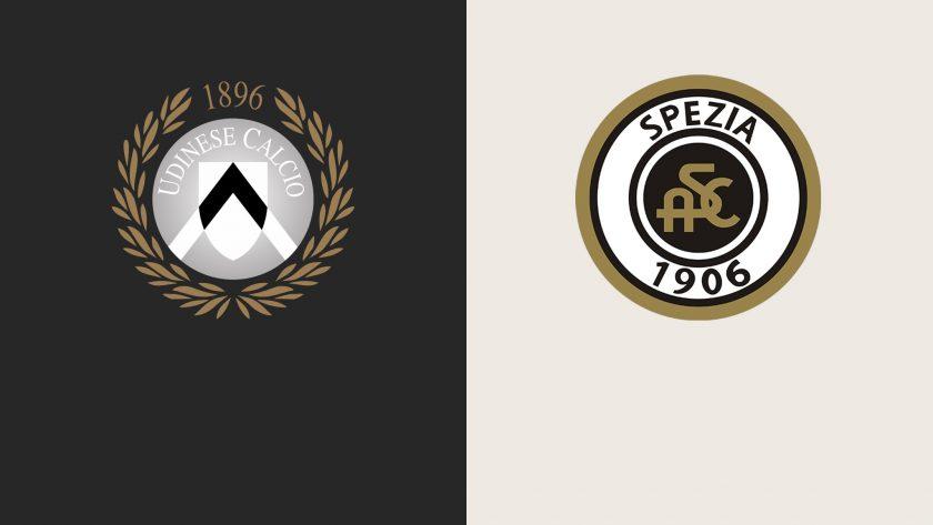 Udinese vs Spezia