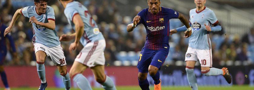 Celta Vigo vs FC Barcelona
