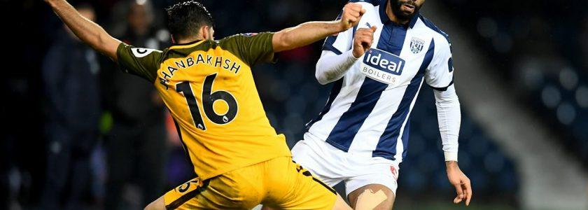 Brighton Hove Albion vs West Bromwich