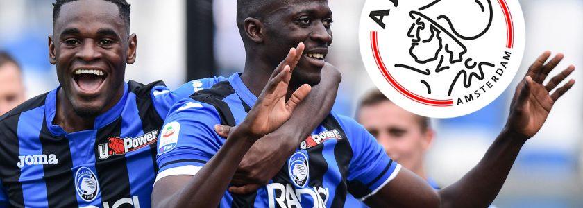 Atalanta vs AFC Ajax