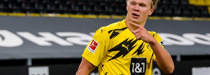 Borussia Dortmund vs Zenit St. Petersburg
