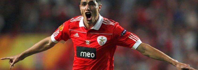 Benfica vs Standard Liege